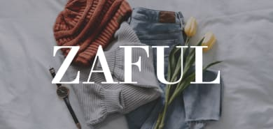 Zaful coupons and deals