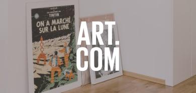 Art.com coupons and deals