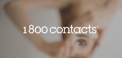 1800CONTACTS coupons and deals