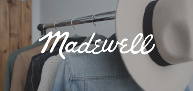 Madewell coupons and deals