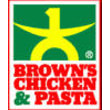 Browns Chicken coupons