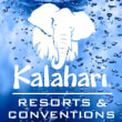 Kalahari Resorts coupons