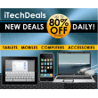 ITechDeals coupons