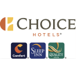 Choice Hotels coupons