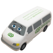 Go Airport Shuttle coupons