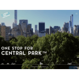 Central Park Sightseeing coupons