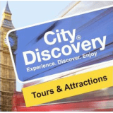 CityDiscovery coupons