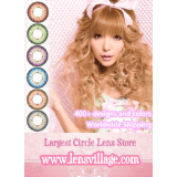 Lens Village coupons