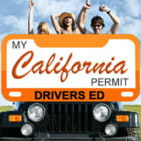 My California Permit coupons