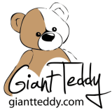 Giant Teddy coupons