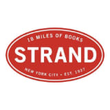 STRAND BOOKS coupons
