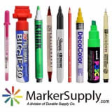 Markers Supply coupons