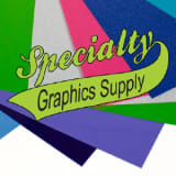 Specialty Graphics Supply coupons