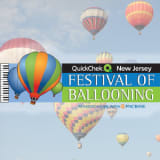 Festival of Ballooning coupons