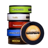 Grinds Coffee Pouches coupons