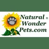 Natural Wonder Pets coupons
