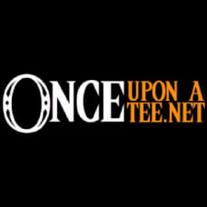 Once Upon a Tee coupons