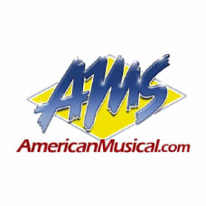 American Musical Supply coupons