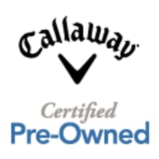 Callaway Golf Pre-Owned coupons