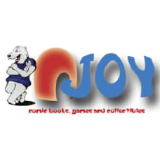 Njoy Games and Comics coupons