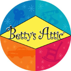 Bettys Attic coupons