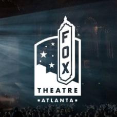 The Fox Theatre Atlanta coupons