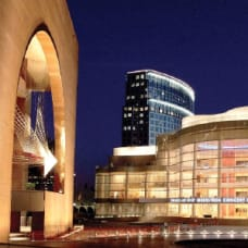 Segerstrom Center for the Arts coupons