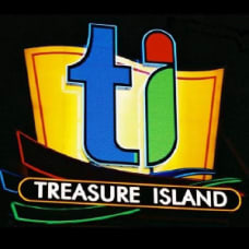Treasure Island coupons