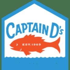 Captain D's Seafood Kitchen Menu coupons