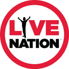Live Nation coupons