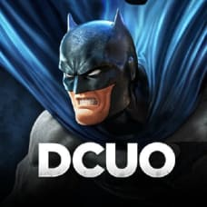 DC Universe Online coupons