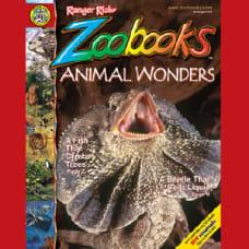 Zoobooks Magazine coupons
