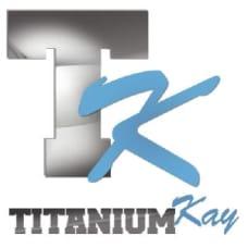 Titanium Kay coupons