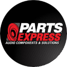 Parts Express coupons