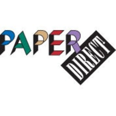 Paper Direct coupons