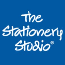 The Stationary Studio coupons