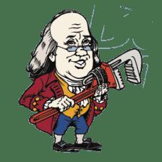 Benjamin Franklin Plumbing coupons