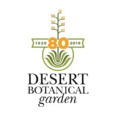 Desert Botanical Garden coupons