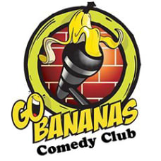 Go Bananas Comedy Club coupons