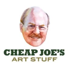 Cheap Joe's Art Stuff coupons