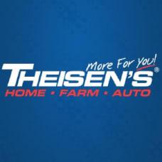 Theisen's Home Farm & Auto coupons