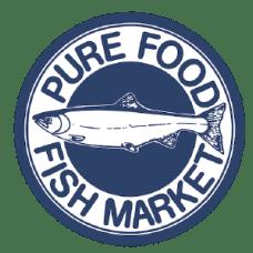 Pure Food Fish Market coupons