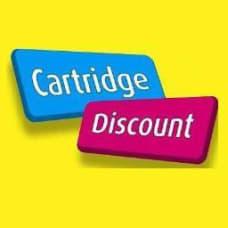 Cartridge Discount UK coupons