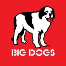 Big Dog Sportswear coupons