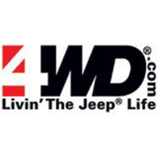 4WD - 4 Wheel Drive Hardware coupons