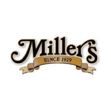 Miller's Smorgasbord coupons