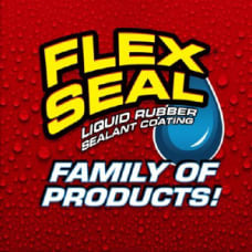Flex Seal - As Seen On TV coupons