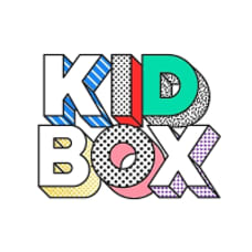Kidbox coupons