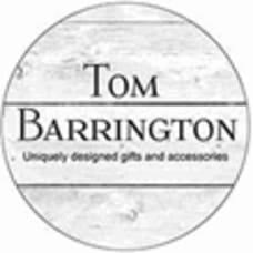 Tom Barrington coupons