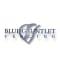 Blue Gauntlet